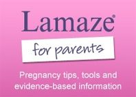 Lamaze for Parents : Blogs : A Woman's Guide to VBAC: Putting Uterine Rupture into Perspective