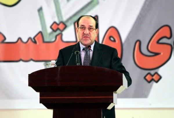 Confronté à une recrue des violences interconfessionnelles en Irak, le Premier ministre Nouri al-Maliki dénonce une contagion venue de la Syrie.