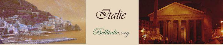 vocabulaire de base voyages italie
