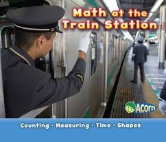Math at the Train Station