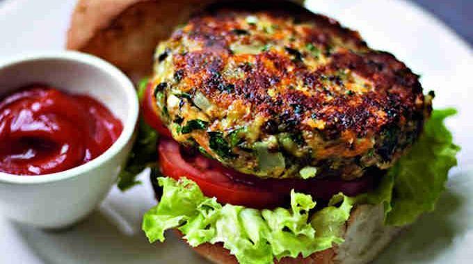 Oui, un hamburger délicieux et sans viande, ça existe ! La preuve : ces 8 alternatives saines et pleines de saveurs vont vous mettre l'eau à bouche. C'est garanti ! Amis végétariens, amis qui ...