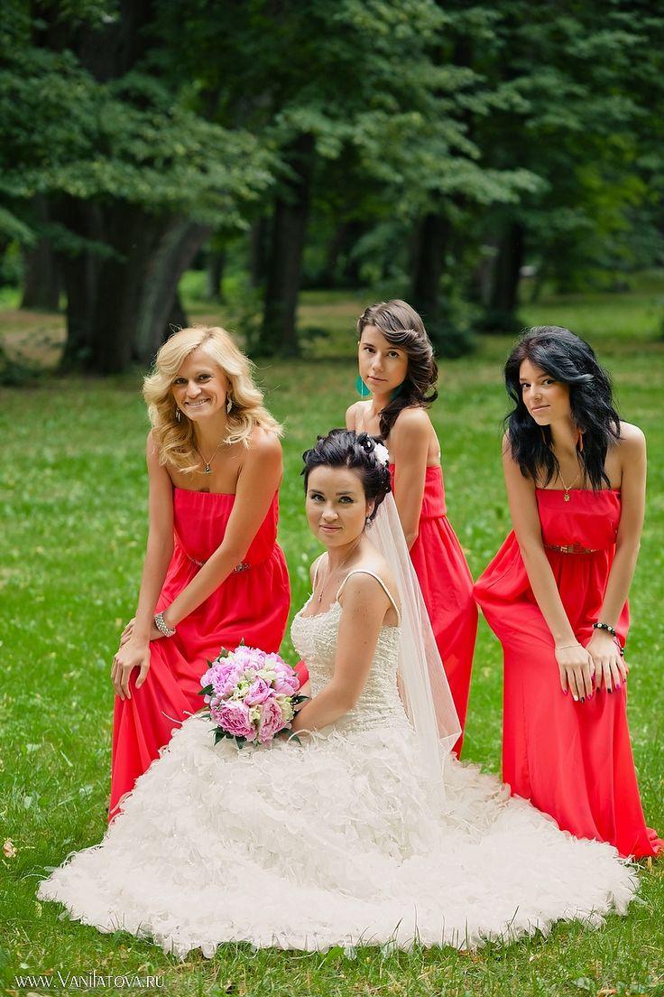 Пионовая свадьба — Организация свадеб и праздников
