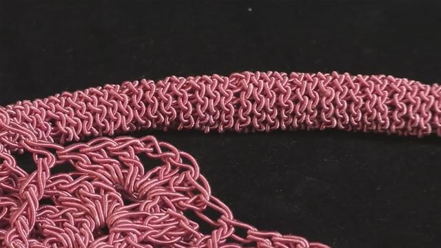 Crocheting Rope : How to make a crochet rope Crochet stitches, instructions, misc ...