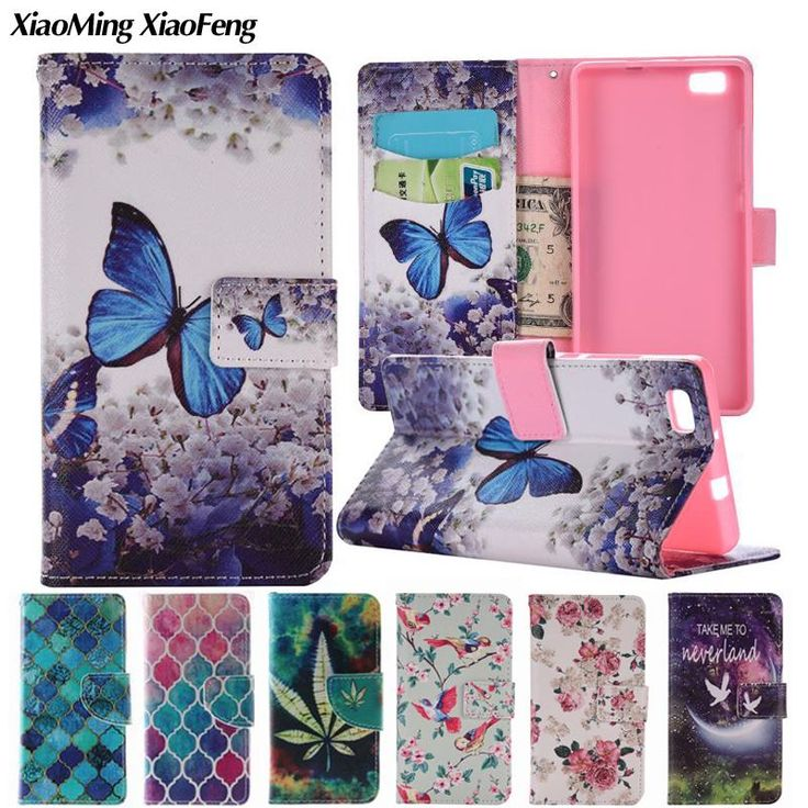 For Huawei P8 Lite Case Leather Flip Cover Phone Case For Fundas Huawei P8 Lite Wallet Case Cover Huawei Ascend P8 Lite Case PU-in Flip Cases from Cellphones & Telecommunications on Aliexpress.com | Alibaba Group