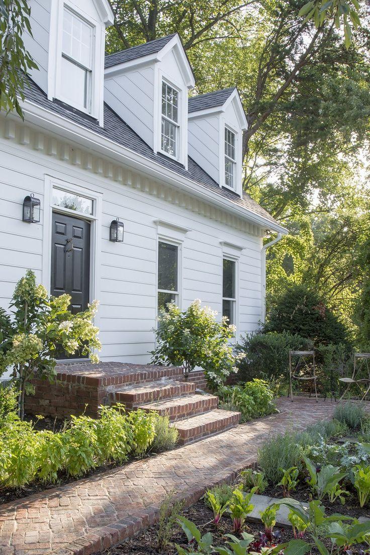 Unser fertiges Haus   – Home/ Exteriors