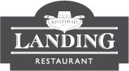 [V] The Landing Restaurant provides premium pub fare with a sophisticated edge served with the down-to-earth charm of a true rural establishment.