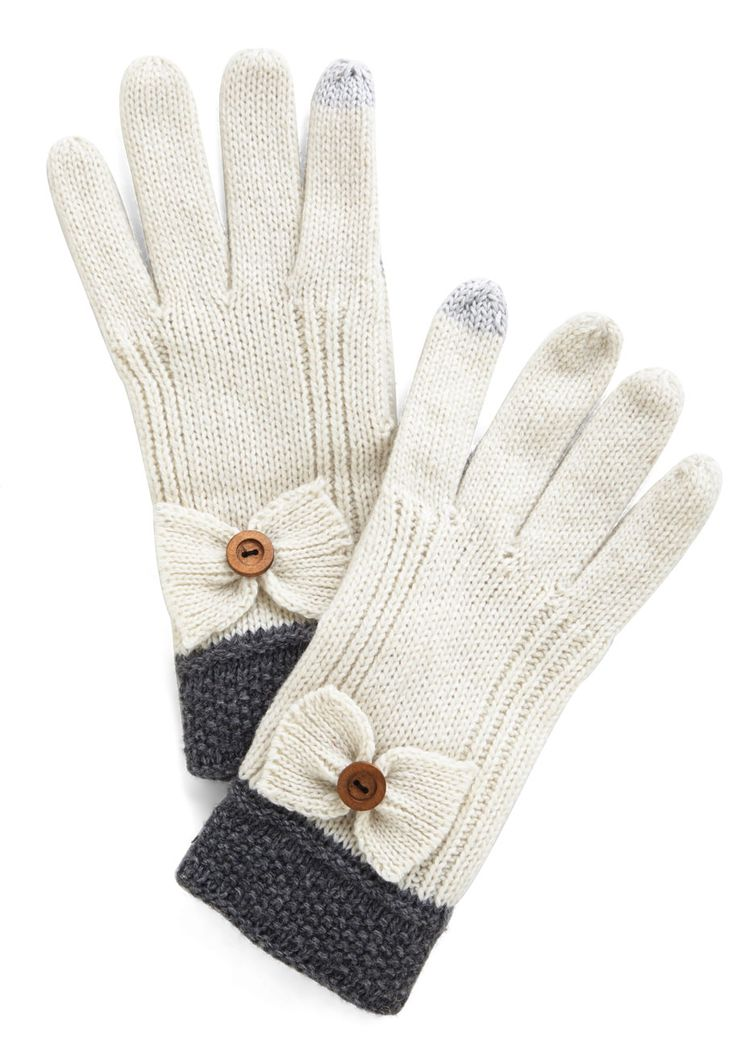 Gifts For Gals - Wistful Thinking Gloves
