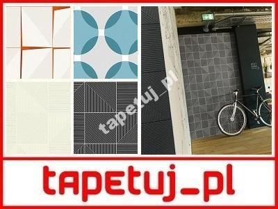 Kup teraz na allegro.pl za 59,90 zł - TAPETY WINYLOWE AS TAPETY AISSLINGER 2017…