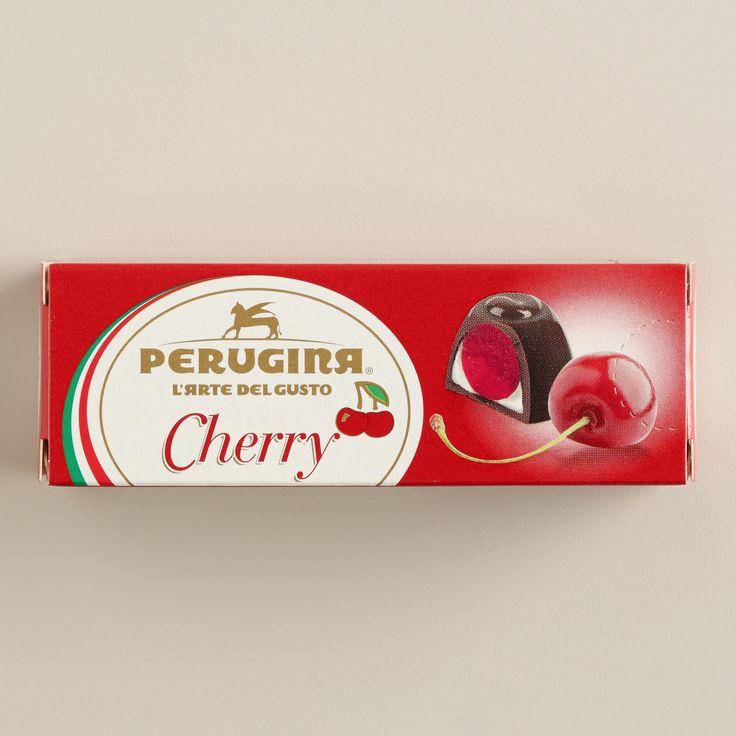 perugina chocolate cherries