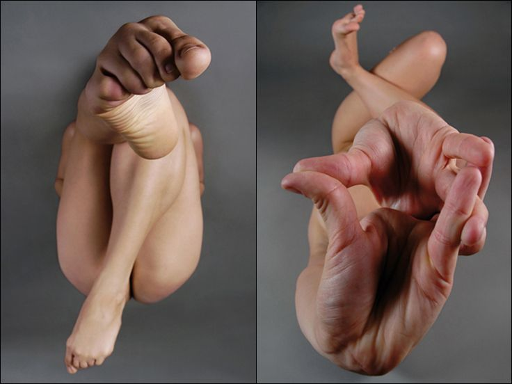 Anonymous ::: Zagara's request: Please add more information available when Re-Pinning this one ::: foreshortening