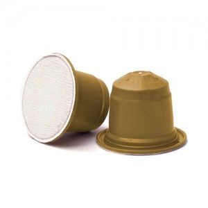 Biodegradable Nespresso Capsule