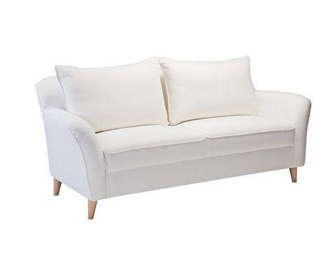 Lola 3-istuttava sohva Alkaen