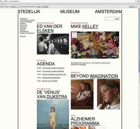 http://www.stedelijk.nl/