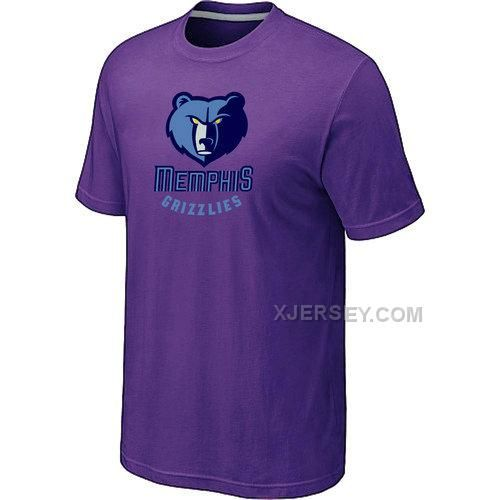 http://www.xjersey.com/memphis-grizzlies-big-tall-primary-logo-purple-tshirt.html Only$27.00 MEMPHIS #GRIZZLIES BIG & TALL PRIMARY LOGO PURPLE T-SHIRT Free Shipping!