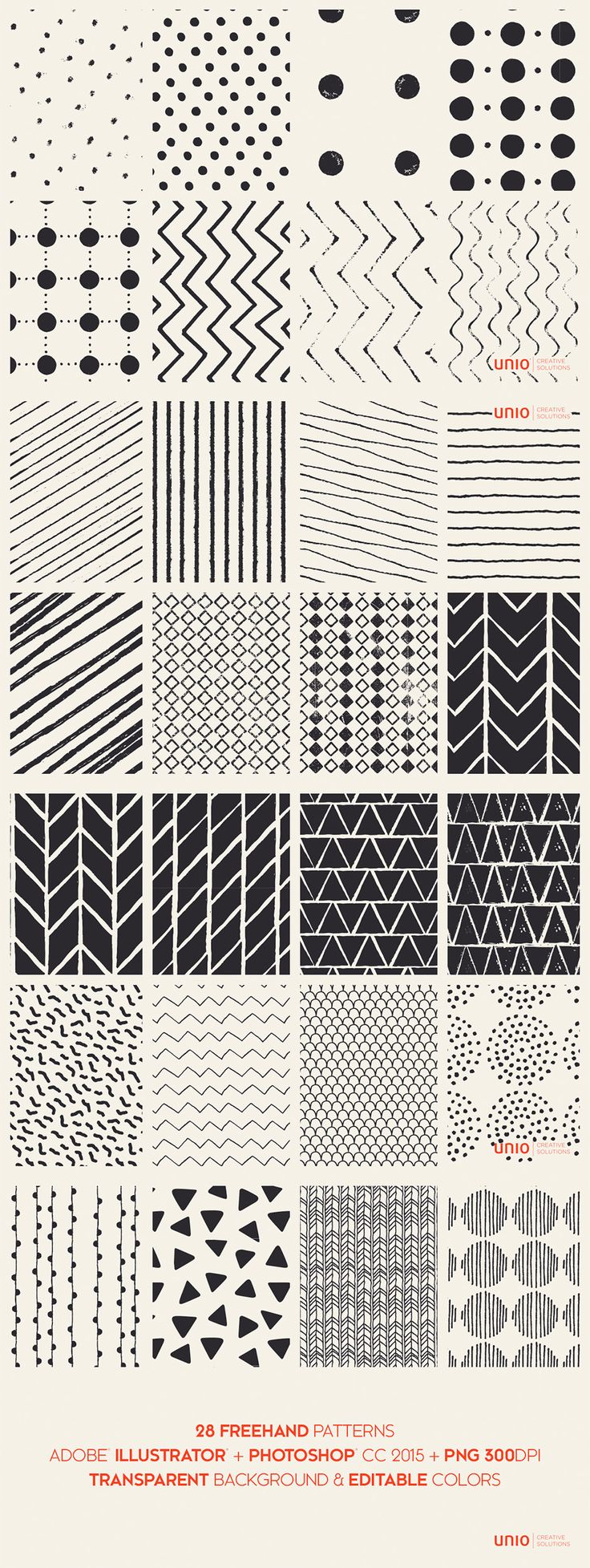 Freehand Patterns  -  https://www.designcuts.com/product/freehand-patterns/