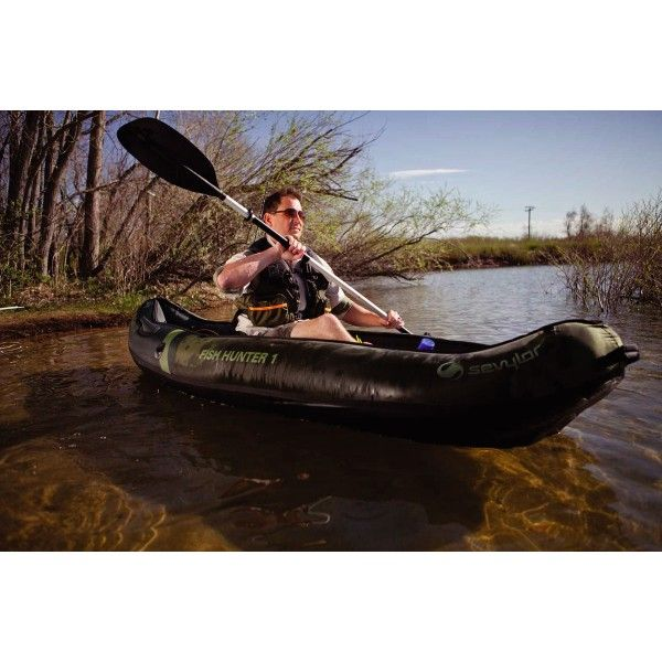 Kayak Fish Hnter - Outdoor