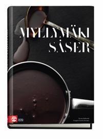 """""""Kan man göra en hel kokbok om såser? Ja - i alla fall om man heter Tommy Myllymäki, och är Sveriges, ja, kanske världens bästa på att göra just det. Här är alla hans hemligheter i en otroligt vacker bok!"""" Elle Mat & Vin  """"Det här är en väldigt fin bok."""" Gomorron Sverige  Tricket för att få till en riktigt bra rödvinssås är att steka på löken ordentligt så att den blir söt och god. Inte bränd, utan fint brynt. Sen brukar jag steka med lite rödbeta för finare färg. Och lite rökt svål för…"""