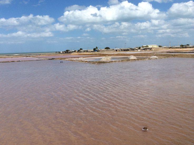 La Guajira Manaure