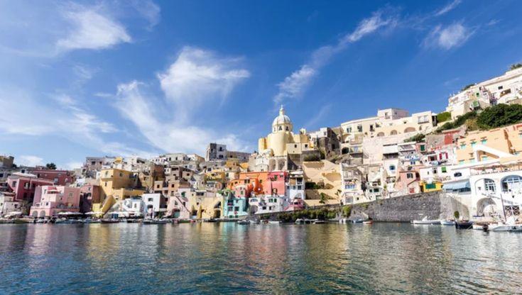 Photos of the Amalfi Coast
