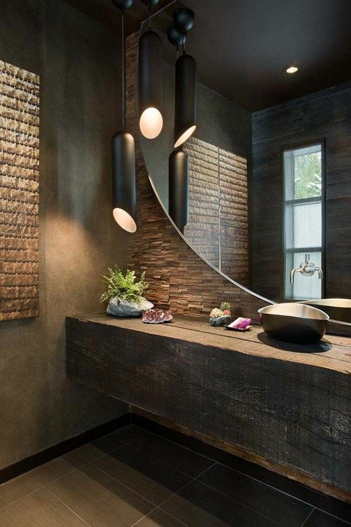 294 best Bathroom images on Pinterest Bathroom, Showers and - hygrometrie ideale dans une maison