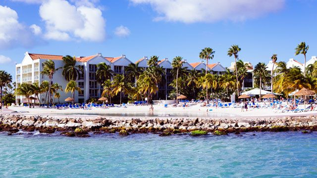 Renaissance Aruba Resort and Casino - All-Inclusive in Oranjestad, AW | BookIt.com