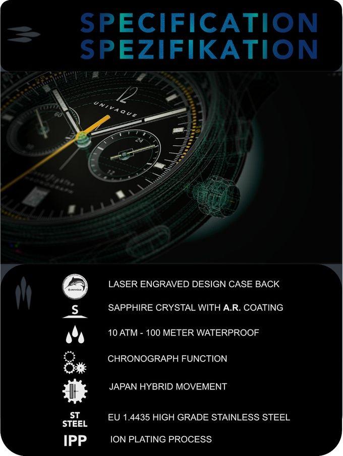 TECHNICAL INFORMATION - TECHNISCHE DETAILS