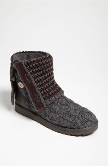 UGG® Australia 'Leland' Boot available at #Nordstrom