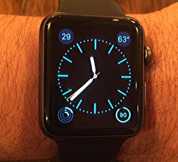10+ best ideas about Apple Watch Sport Review on Pinterest ...
