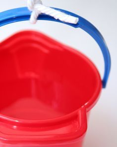 Activities: Spin the Bucket: A Centripetal Force Experiment