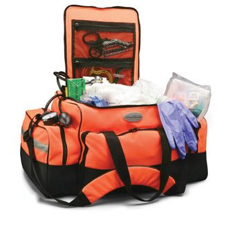 EMS & Medical Supplies | EMS Kits | ALS Kits | BLS Kits | Trauma Kits | Medical Bags | CPR | Galls