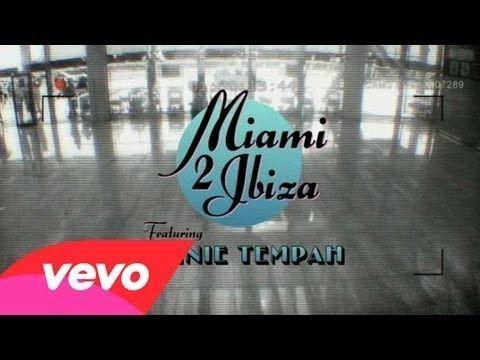 ▶ Swedish House Mafia - Miami 2 Ibiza ft. Tinie Tempah - YouTube