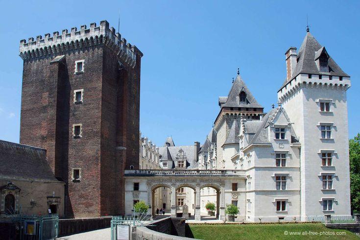 164 best chateau de france images on pinterest frances o. Black Bedroom Furniture Sets. Home Design Ideas