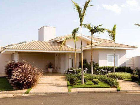The 25 best ideas about fachadas de casas americanas on for Casas americanas fachadas