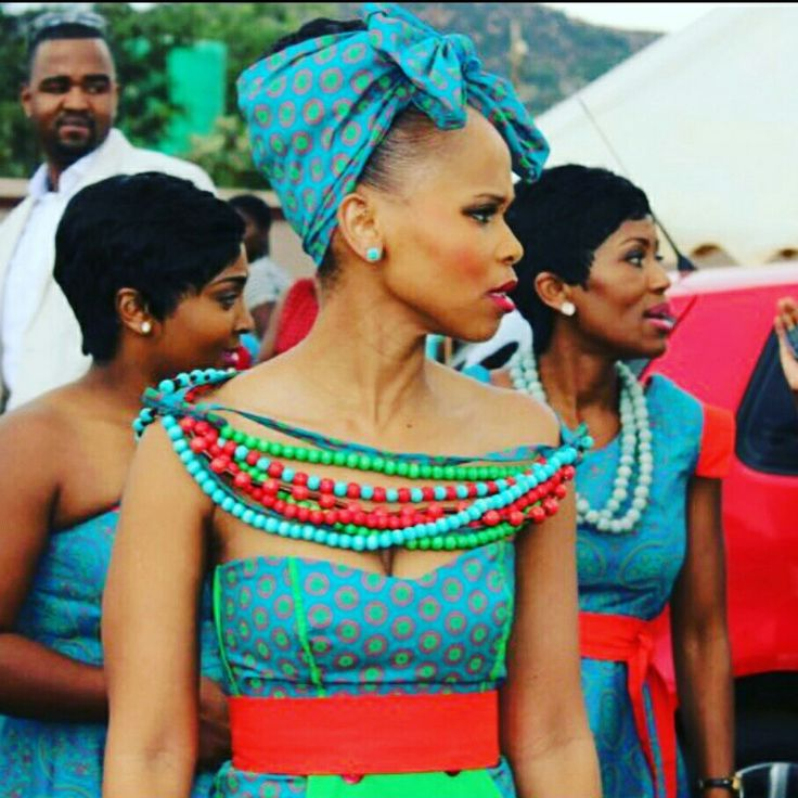 Wedding in South Africa by Roka Roko
