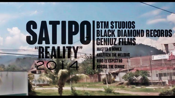Episodio 1 (REALITY - Satipo) Konsul The Geniuz, Hiro El Espectro Kalito...