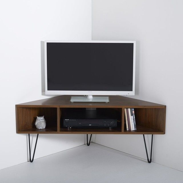 meuble tv dangle vintage watford - Idee Meuble Tv Angle