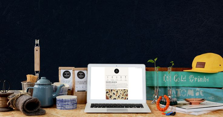 Tictail is an easy and free online shopping cart that not only helps you create a beautiful online store within minutes but also helps you run it with ease.
