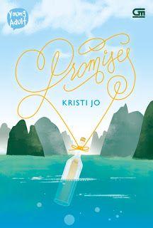 Kubikel Romance: Promises by Kristi Jo | Book Review