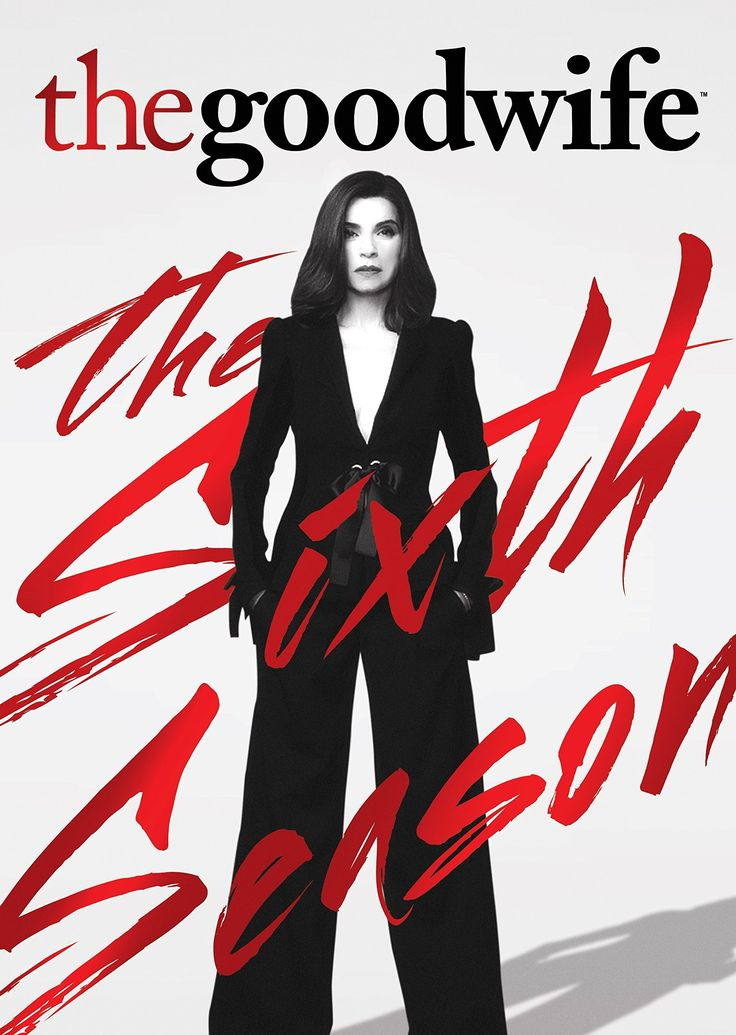 (AD Good) The Good Wife: Season 6 | September 2015