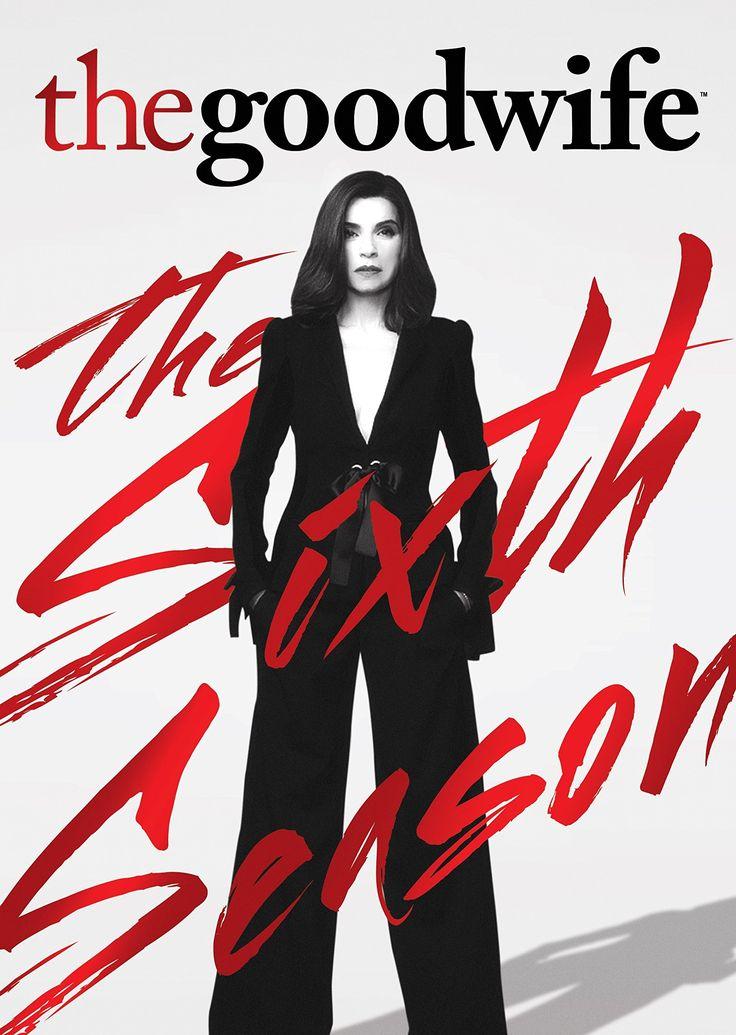 (AD Good) The Good Wife: Season 6 | September 2015