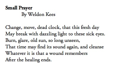 prayer by theodore roethke Listen, lord: a prayer by james weldon johnson - o lord, we come this morning knee-bowed and body-bent before thy throne of grace o lord--this morning-- bow our hea.
