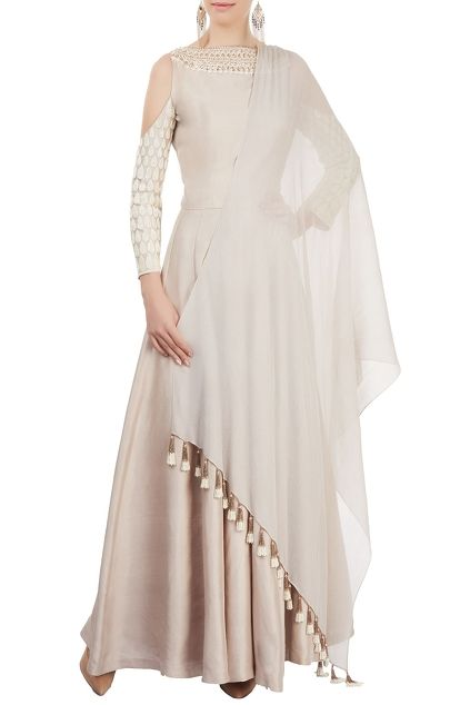Latest Collection of Dresses by Manish Malhotra
