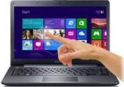 """Samsung ATIV Book 5 NP540U4E-K01ZA Series 14"""" Touch Screen Ultrabook- Intel Dual Core i5-3337U 1.8Ghz- up to 2.7GHz with Intel Turbo Boost 2.0 technology, 3MB L3 Cache Processor, 4096MB DDR3-1600 Memory on board, Supports 12GB Max Mem, 500GB 5400rpm HDD + 24GB ExpressCache SSD, NO optical drive, 14"""" LED Backlit WXGA HD (1366 x 768 resolution) Capacitive Touchscreen.http://www.satelectronics.co.za/"""