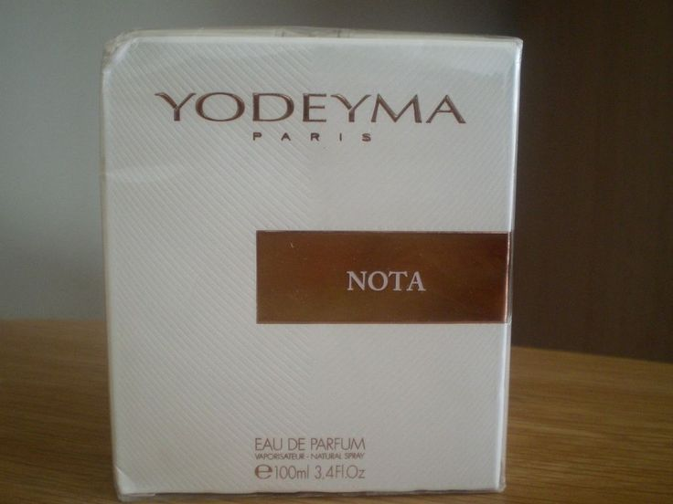 Eau de parfum Yodeyma Paris 100ml Nota (Miracle Lancòme)