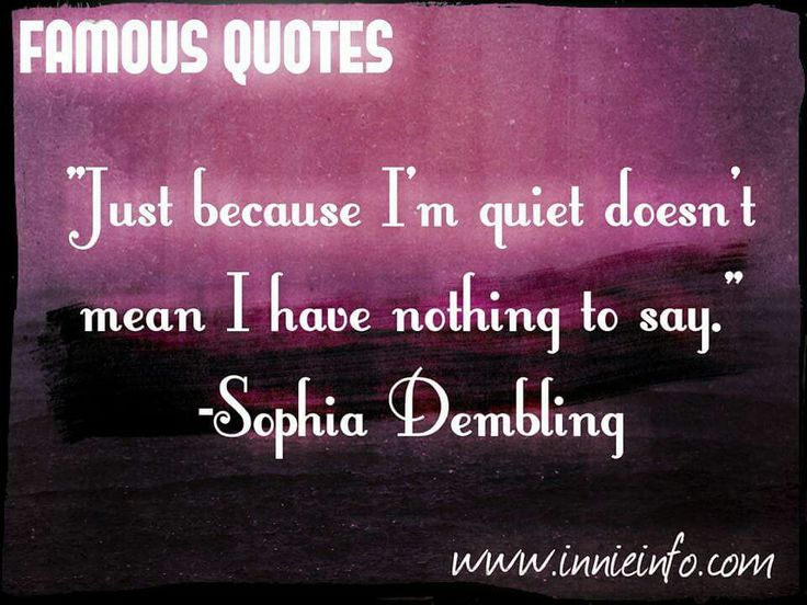 Sophia Dembling Quote. For special requests, please email us at jessica@innieinfo.com or view our full collection at http://innieinfo.com/home/category/gallery © 2016 Innie Info