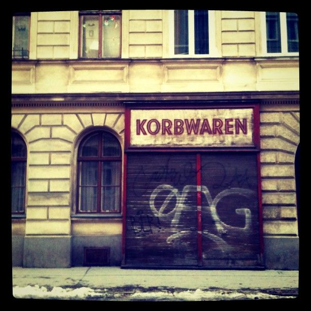 Closed down for ever. Korbwaren.   http://web.stagram.com/n/thebartmann