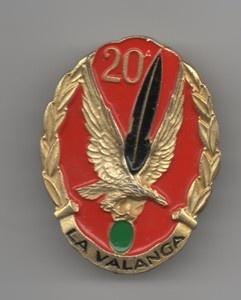 20° Battaglione Alpini