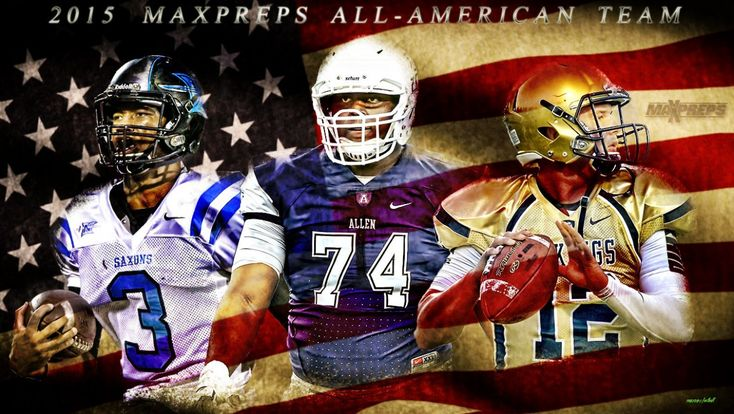 Five things nobody told you about maxpreps football