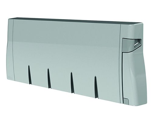 Hills Slim Retracting 4-Line • 4 tangle-free lines •  Sleek and discreet  •Variable line lengths from 6.6 ft - 21.3ft