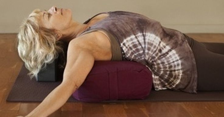 Feel fatigued or have difficulty focusing? You may be one of thousands with an irregular thyroid and I've got 2 simple yoga poses to help heal!